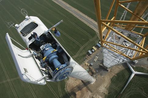 Cấu tạo của tuabin gió Wind-turbine-construction